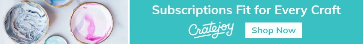 crafting subscription boxes